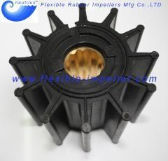 China Raw Sea Water Pump Impellers for VM Motori Marine Diesel Engines 130 on sale