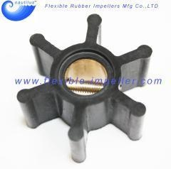 China Flexible Rubber Impellers for Rug gerini Diesel Generators fit CRD 100/951 PM105 on sale