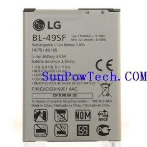 China LG G4 Beat H735 Battery BL-49SF on sale