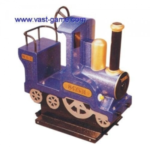 China KYM-0067 Mini Train Kiddie Rides Kiddy Ride Machine on sale