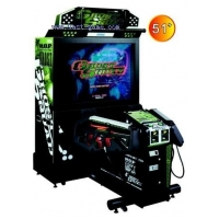 SGM-0003 51 Inch Gost Squad shooting game machine