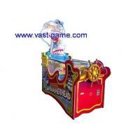 TGM-0093 The Revenge of Hammerhead Redemption game machine