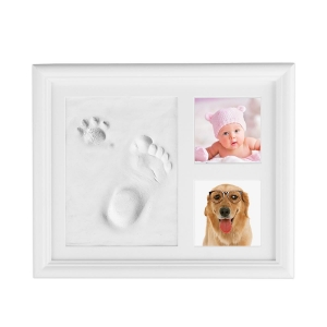 China Baby Handprint And Footprint Kit on sale