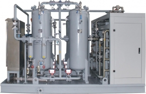 China LNM membrane separation nitrogen device on sale
