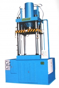 China IMPACT EXTRUSION MACHINE on sale