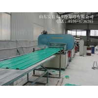 China Cooling tower, air duct, panel on sale