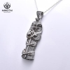 China 925 silver Pharaoh hip hop chain pendant, jewelry pendant for sale