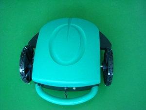 China China cheap Solar Robot Lawn Mower(320) on sale