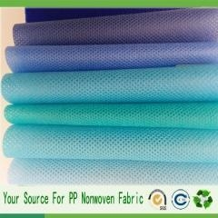 China PP and SMS Medical Nonwoven Surgical Disposable Hospital Bed Sheets on sale