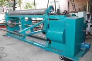 China Hexagonal Wire Mesh Machine on sale