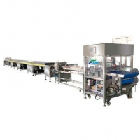 Energy Bar Production Line F-QK6000
