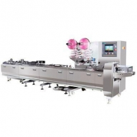 Plate Feeding Packing Machine