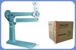 Carton stapler stapling machine
