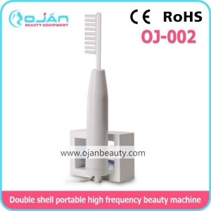 China handheld high frequency skin care machine for hair loss treatment on sale