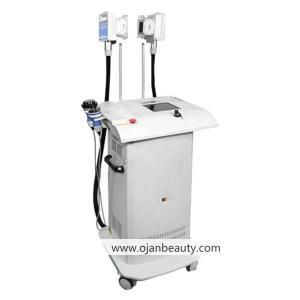 China Cryolipolysis Slimming Machine Fat Cavitation Device For Home/weight Loss Machine/rf--pro Cryolipo on sale