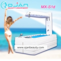 European style vichy shower table / vichy spa rain shower on sales