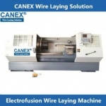 CX-400/800ZF Electrofusion Wire Laying Machine