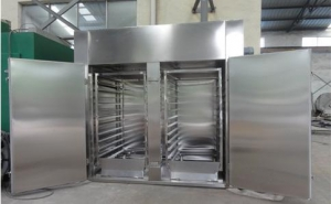 China CT-C Series Tray Dryer on sale