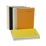 Normal Type Colorful Pu Leather Notebooks