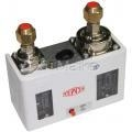 China P830 series pressure controls for refrigeration condensing unit on sale