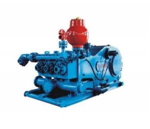 China Petroleum Machinery Drilling mud pump on sale