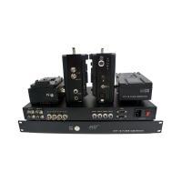 EFP to Fiber Converter A24 ( 4-ch EFP to Fiber Converter For SONY HDW-750P For 4 Cameras )