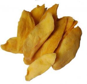 China Bulk Dried Mango Snack on sale