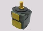 China Replacement Vane Type Pump For Plastic Machinery , Yuken Vane Pump Pvr50 PV2r Series on sale