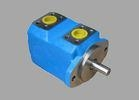 China 25M Hydraulic Vane Motor M Series Eaton Vickers Hydraulic Pumps 25M21A1C22R on sale