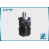 China BMRS-H2R Eaton Gerotor Hydraulic Motor 2 - Bolt With Flange Rotate 90 Degree for sale