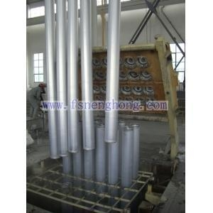 China Aluminum Billet/ slab Casting Machine on sale