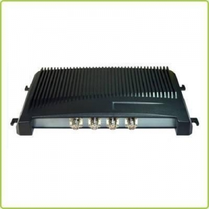 China China High Quality 4 Channel Fixed UHF RFID Reader on sale