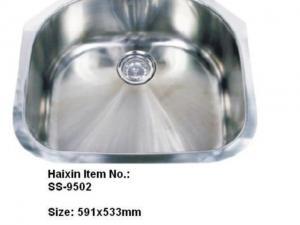 China corner kitchen sink on sale