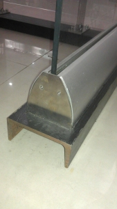 China railing & balustrade TDB-U003 on sale