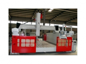 China Products  Large CNC Mould Machine for Die Mould/Mockups/Pattern on sale