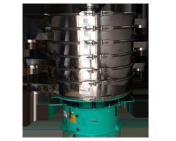 China Powder screening machine on sale