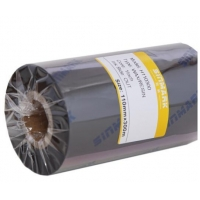 SINMARK H80300 thermal transfer ribbon zebra,barcode printer ribbon,barcode wax resin ribbons