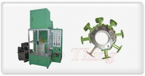 China H.F. Epoxy Powder Coating Machine on sale