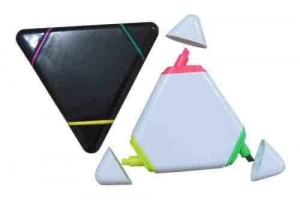 China Triangle Highlighter on sale