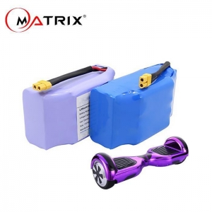 China 36V 4.4AH Lithium Battery on sale