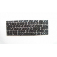 New GR Layout Laptop Keyboard For Asus Eee PC 1201N 1201NL 1201PN