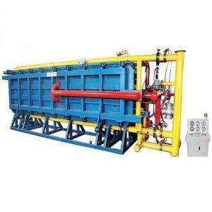 China automatic block molding machine generationII on sale