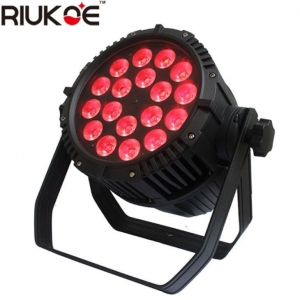 China DMX LED Par Lights on sale