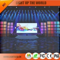 China P3 Led Stage Display Electronic Billboard on sale