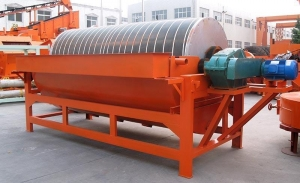 China Magnetic Separator supplier
