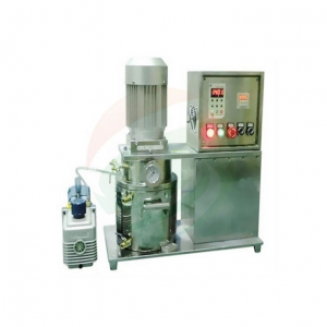 China Battery Slurry Mixing Machine on sale