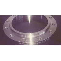 China Forged Stainless Steel Flange on sale