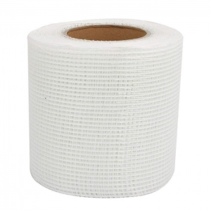 China Fibre Glass Adhesive Drywall Tape on sale