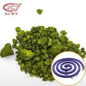 China Application/Industries Product  Violet Color Mosquito Coil Dye on sale