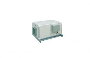 China Split direct expansion air conditioning unit (ceiling type) on sale